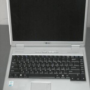 Ноутбук LG E50