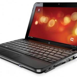 Ноутбук Compaq CQ61