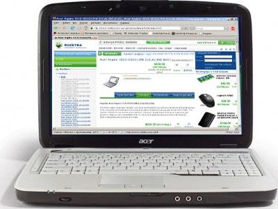 Ноутбук Acer 4315