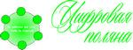 Цифровая поляна Логотип