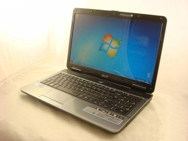 Ноутбук Acer Aspire 5732z